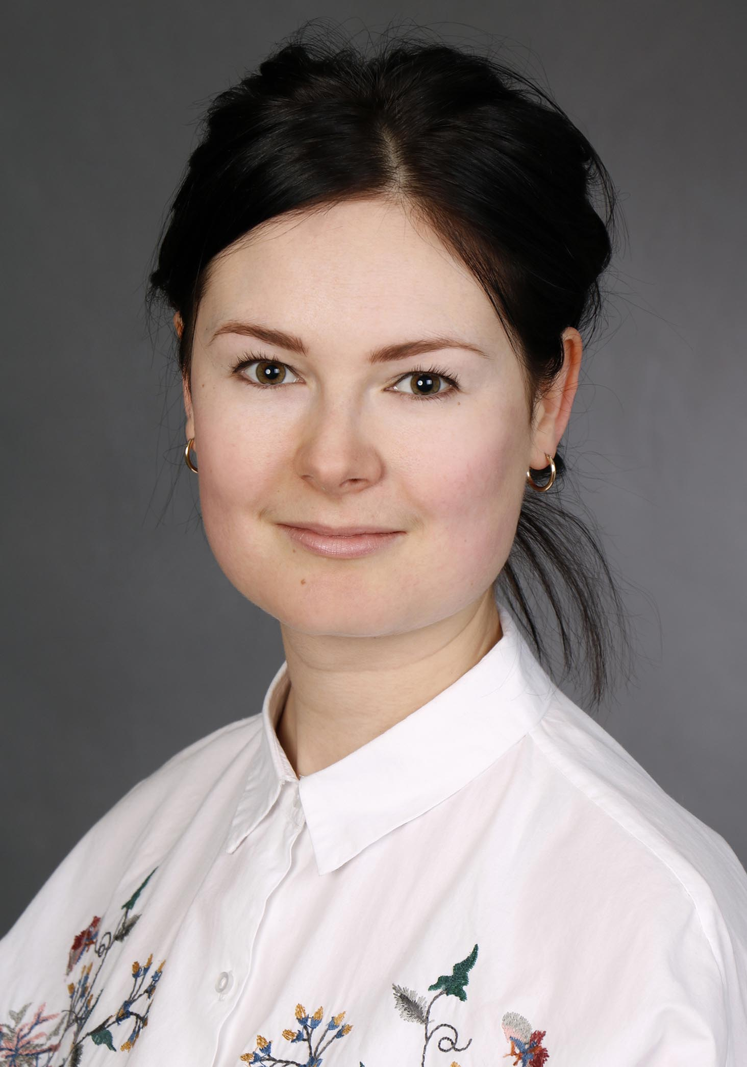 Olesia Vitiuk